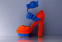 Shoes to drool over / by Betty Kunath