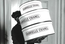 Chanel / by Style Sovereign