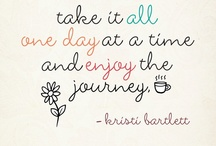 Quotes / by Lisa Hart