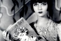 "~*Louise Brooks*~ / ""I have been taking stock of my 50 years since I left Wichita in 1922 at the age of 15 to become a dancer with Ruth St. Denis and Ted Shawn. How I have existed fills me with horror. For I have failed in everything -- spelling, arithmetic, riding, tennis, golf; dancing, singing, acting; wife, mistress, whore, friend. Even cooking.