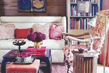 interior design / Dream house interior... / by Tatiana Poggi