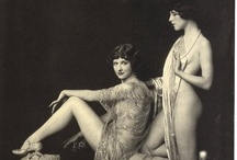 ~*Ziegfeld Follies*~