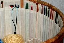 Craft Accessories & Storage Ideas
