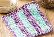 Learn How to Crochet / A collection of how-to guides to learn how to crochet from Maggie's Crochet.