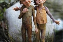 Dolls / by Connie Roberts