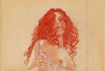 Adriano de Vincentiis / Illustratore e fumettista http://www.facebook.com/adrianodevincentiis
