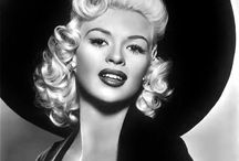 ~*Jayne Mansfield*~ / Real Name: Vera Jayne Palmer