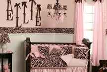 Baby/Toddler Rooms