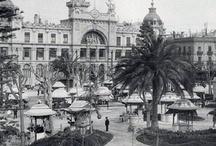 Valencia Antigua.