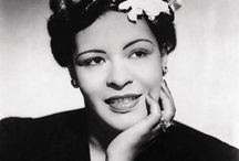 ~*Billie Holiday*~