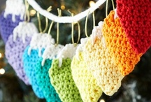 Craft for Special Occasions / Ideas for Christmas, weddings, newborns, special holidays and themes