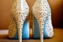Blue wedding / Mariage bleu / mariage fun / mariage
