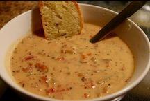 Bowl of Soup / by Kristin Yates