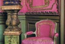 Chairs / Upholstery / by Tricia Lancia