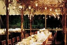 Wedding bohème