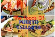 Puerto Vallarta / Enjoy the food and the clear water in Puerto Vallarta, so start saving money on travel to this perfect destination for moms getaways or with your family.