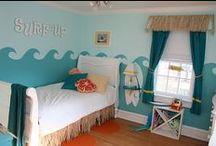 Kiddos :: Room Ideas / by Stephanie Smith Oudin