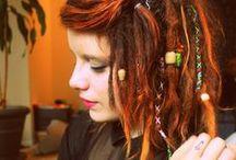 Hair Envy / by Jessica Khailo