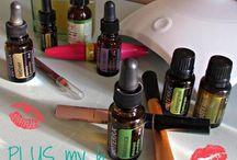 Health & Fitness :: Essential Oils / by Stephanie Smith Oudin