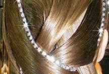 Hair styles~2 / by Mary Knutson