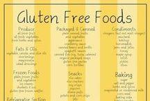 Epicurious :: Gluten Free / by Stephanie Smith Oudin