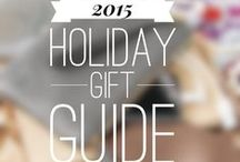 2015 Holiday Travel Gift Guide / Check out some of the best gifts for travelers in this 2015 Holiday Travel Gift Guide. You'll find items from luggage to electronics to fashion and more. See the full guide at bit.ly/MGTTholiday.