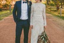 """VINTAGE HOCHZEITEN / Hochzeiten im Stil der 20er Jahre sind voll im Trend von """"The Great Gatsby"""" inspiriert oder elegante Silhouetten aus den 40er und 50er Jahren mit dem gewissen Hauch von Vintage."""