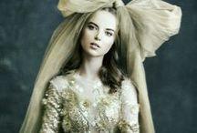 BRAUTSCHMUCK HAARACCESSOIRES / Wunderschöner Brautschmuck der jedes Herz höher schlagen lässt.