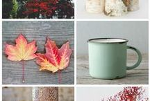 Fall  / So many things to love about FALL! #Fall