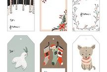Free Printables / Some of my favorite pretty free printables. / by The Inspired Room (Melissa)
