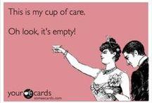 I must say! / by Lindsay Gardiner