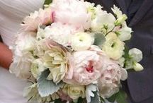 Connie J Moore Floral Design, Bridal bouquets / by Connie Moore