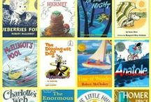 Books- for Children / Mixed authors and titles
