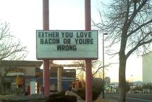 Bacon lovers unite!