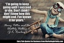 Quotes With Pics / #Marketing, #Business and Strategy #Quotes With Pictures covering a range of business topics including motivation, work, inspiration and more! These are some of my favorite quotes that I have collected over the years...:)