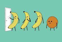 humor me / by McKayla Rast