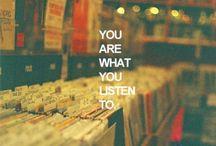 MUSIC / by McKayla Rast