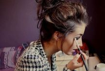 Hair*Skin*Nails / by Caitlyn Taylor