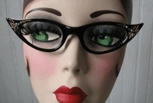 Spectacles  / by ❁XriSti❁