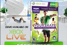 Fitness Interests