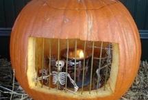 It's Halloween 24/7