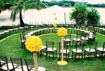 Not your average wedding <3