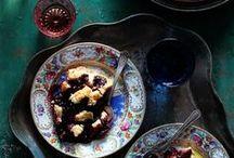 dessert love / by Kelsey Clark