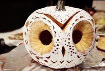 Halloween & Harry Potter / Halloween Festivities  / by Lacey Dreyer