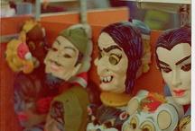 Halloween costumes of yesteryear