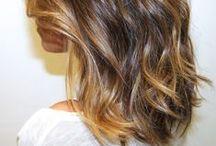 Hår og velvære // Hair & Care
