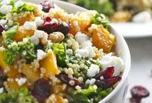 Yummy Vegetarian Food