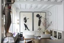 Art & Inspiration / by Lacey Dreyer