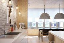 Kjøkken // Kitchen