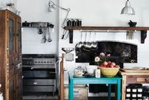 old house ideas / by Ashley M. | (never)homemaker